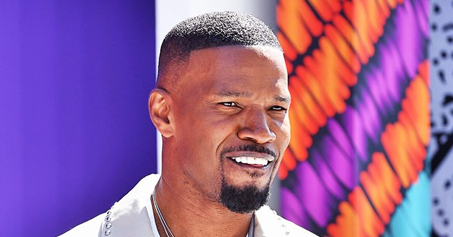 Jamie Foxx Shares Video of Youngest Daughter Annalise Playing Piano Amid Quarantine & Fans Praise Her