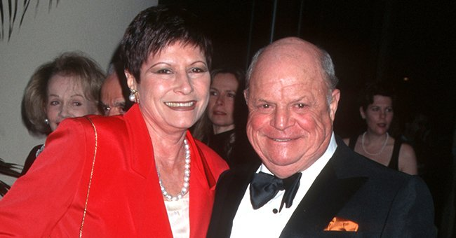 Don Rickles' Widow Barbara, 84, Dies on What Would Have Been Their 56th Wedding Anniversary