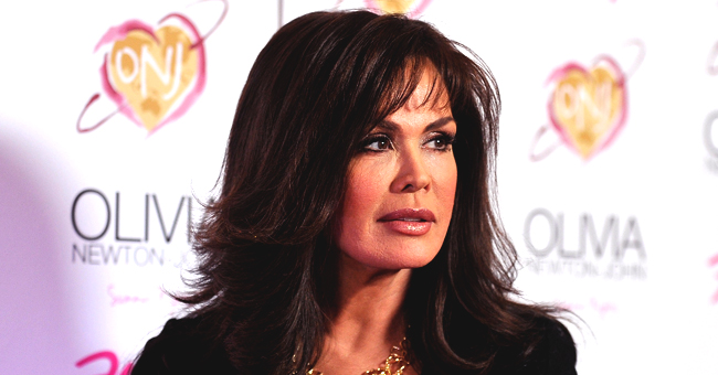 Marie Osmond Cried When She Learned Her Oldest Daughter Jessica Was Gay