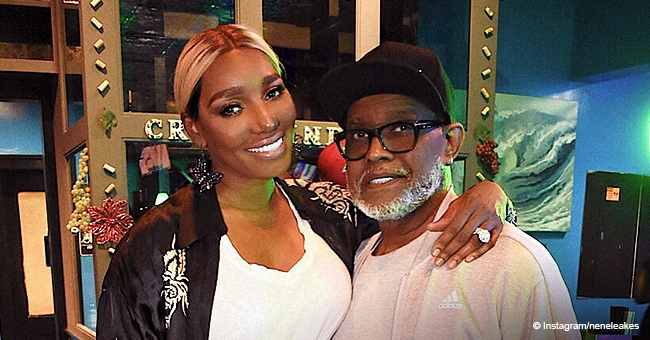 NeNe Leakes Gives Latest Update on Her Relationship with Husband