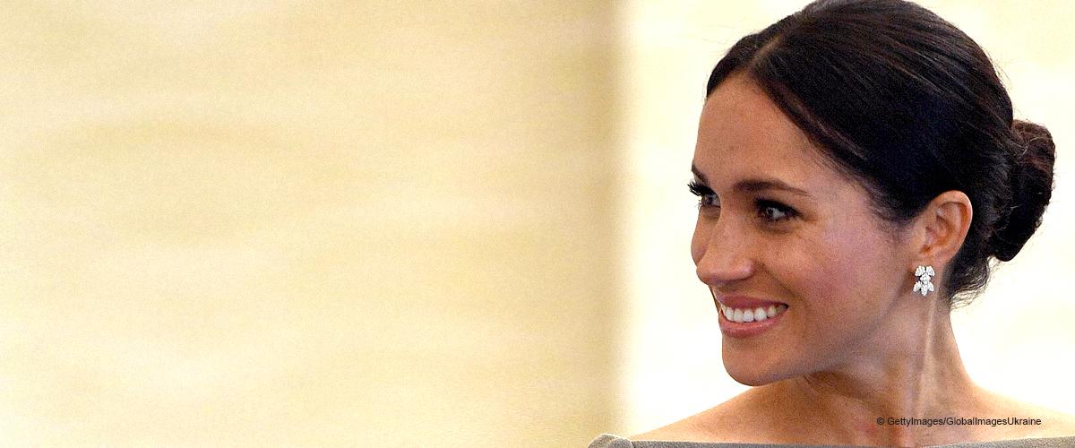 Meghan Markles Schwester reagiert auf die Ankunft des Royal Babys