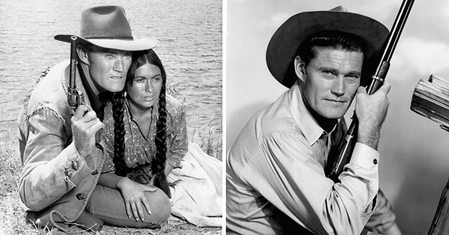 Life of 'Branded' Star Chuck Connors after the Fan Famous TV Show Ended