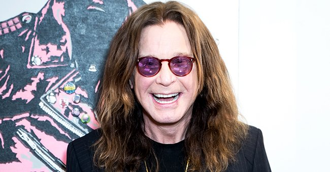 See Throwback Photos from 1982 of Ozzy Osbourne, 71, as He Look Almost Unrecognizable