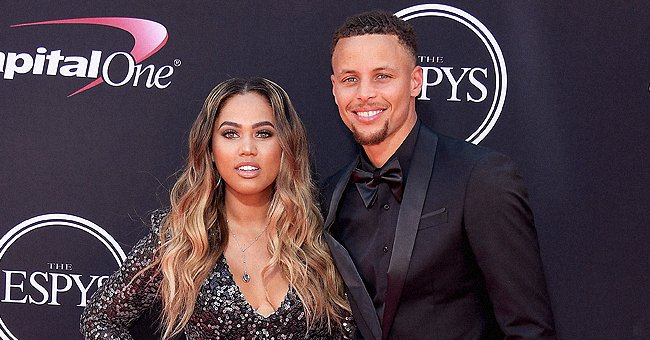 Steph Curry's Wife Ayesha Delivers Epic Clapback at Troll Who Called Her a Real-Life Farm Animal