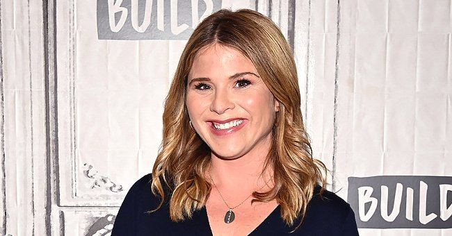 Jenna Bush Hager Jokingly Asks Hoda Kotb to Send Help as Her Daughter Mila Interrupts the Show