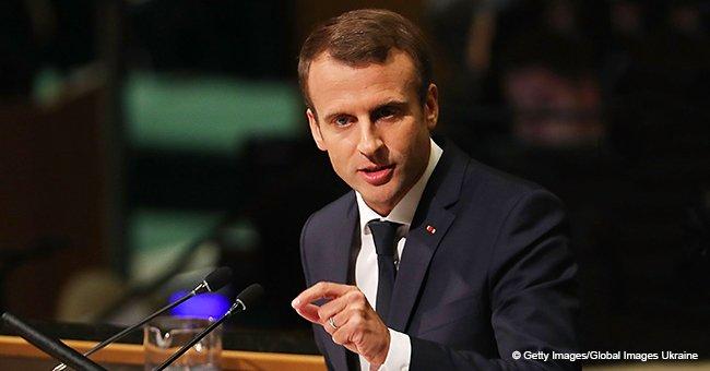 """Emmanuel Macron a """"haussé le ton"""" lors d'une réunion de crise au ministère de l'Intérieur"""