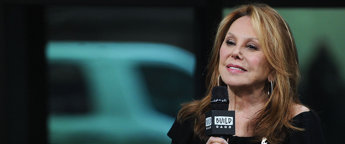 'That Girl' Star Marlo Thomas on Her Role at the St. Jude Children's Research Hospital