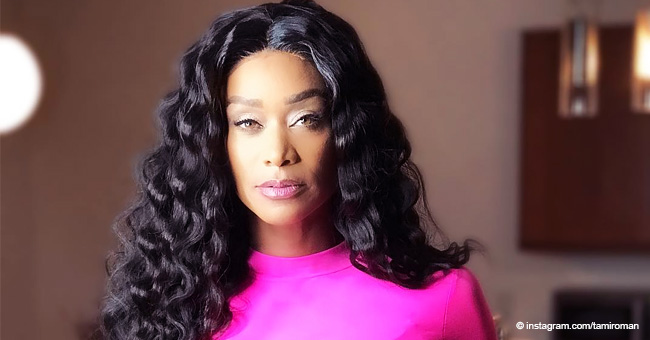 Tami Roman Claims Season 8 of 'Basketball Wives' Is 'the