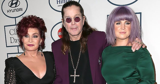 Sharon and Ozzy Osbourne Pay Tribute to Their Daughter Kelly on Her 36th Birthday