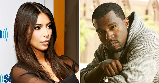 E! Online: Kim Kardashian No Longer Speaks with Kanye West Amid Their Plans to Divorce