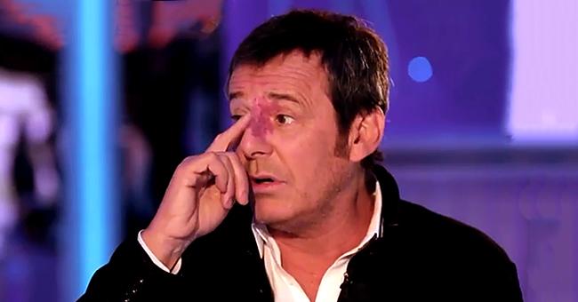 Jean-Luc Reichmann en larmes devant son frère, Bruno, au piano sur TF1