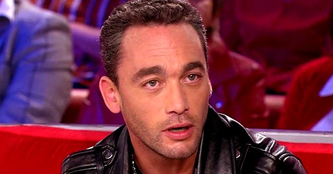 """Jean-Baptiste Guégan sur Johnny Hallyday : """"On l'a tué plusieurs fois"""""""