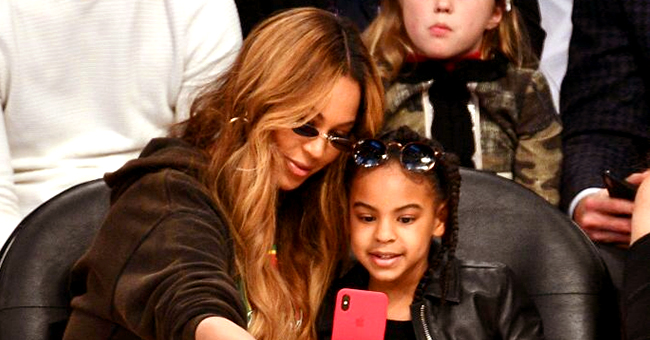 9 Times Beyoncé and Blue Ivy Were Our Favorite Mommy-Daughter Style Duo