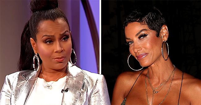 LisaRaye McCoy of 'Single Ladies' Reveals Her Truth about Ex-Husband Michael Misick's Relationship with Nicole Murphy