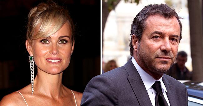Bernard Montiel et Laeticia Hallyday : ''Même son père disait qu'elle est menteuse alors''
