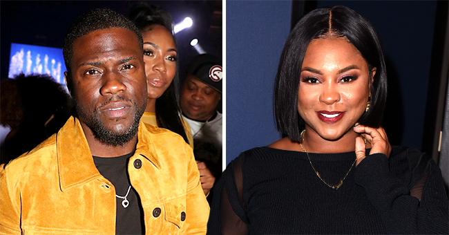 'Jumanji' Actor Kevin Hart's Ex-Wife Torrei Hart Is Going on a Comedy Tour to 'Tell Her Side'