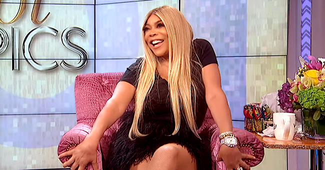 Wendy Williams Reveals She's 'Crazy about' a 50-Something Doctor