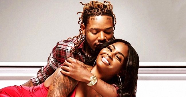 Fetty Wap's Wife Is Already Talking about Divorce a Few Months after Getting Married