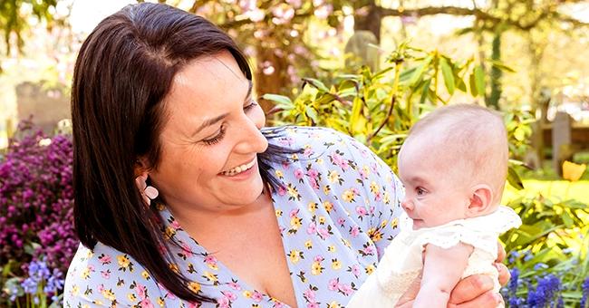 La mère témoigne après avoir donné naissance à un enfant après 13 fausses couches dues à des erreurs médicaux