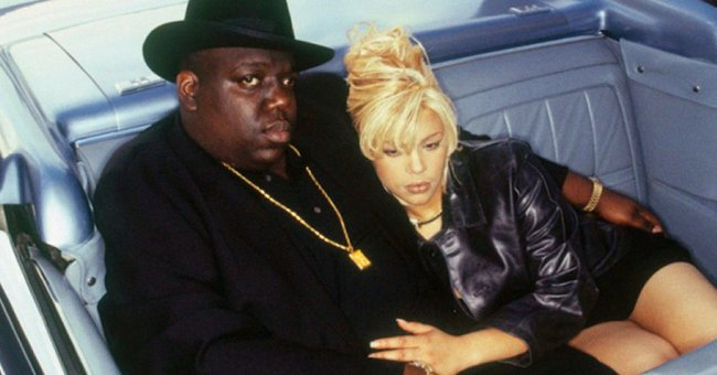 Faith Evans Blasts Upcoming Lifetime Documentary That Sensationalizes Her Marriage to Notorious BIG