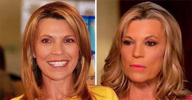 Vanna White Who's Been a Staple on 'Wheel of Fortune' Has Faced Her Fair Share of Ups and Downs in Life