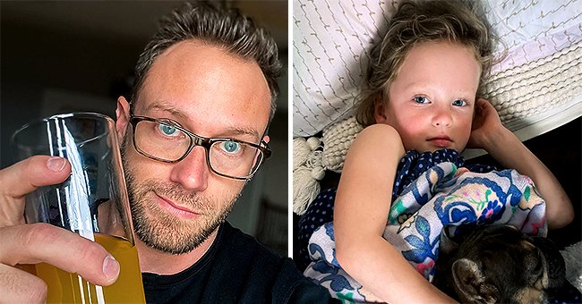Adam Busby from 'Outdaughtered' Gives Health Update on His Wife & Their Daughters Who Are down with the Flu