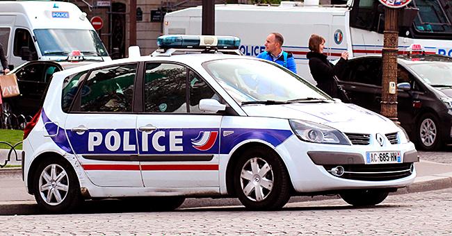 Après avoir percuté deux enfants à Lorient, le chauffard s'est enfui