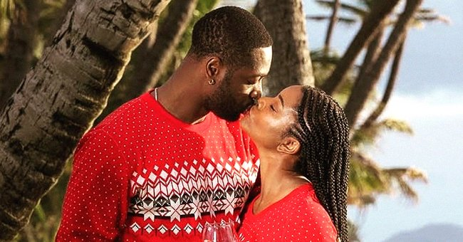 Gabrielle Union of 'Bring It on' Fame Shares Sweet & Loving Tribute for Husband Dwyane Wade on His 38th Birthday