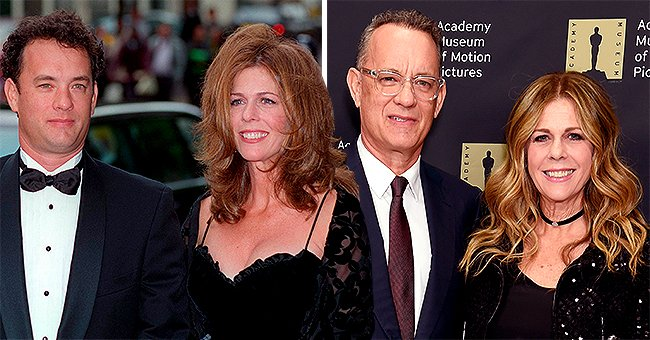 Tom Hanks Has Been Married to Rita Wilson for 31 Years - Here's the Inspiring Story behind Their Marriage