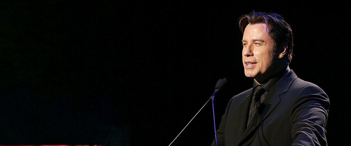 John Travolta and Other Lesser-Known Celebrity Scientologists
