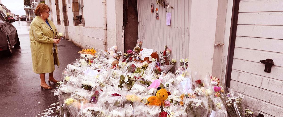 L'accident à Lorient, ayant fauché deux enfants, n'était pas le premier du couple en fuite