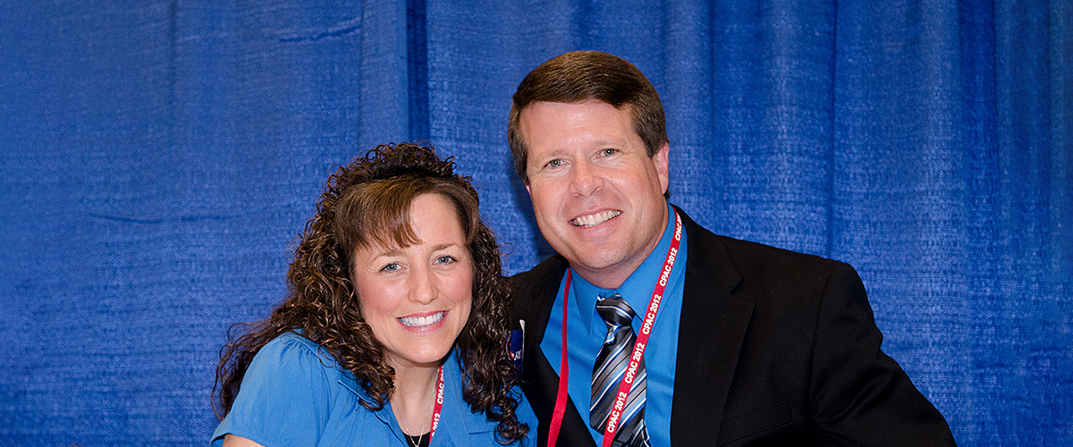 Jim Bob and Michelle Duggar's Love Story: How Did They Meet?