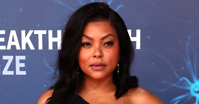 Taraji P Henson of 'Empire' Fame Flaunts Her Natural Hair While Wearing Gorgeous Outfits for Essence Photo Shoot