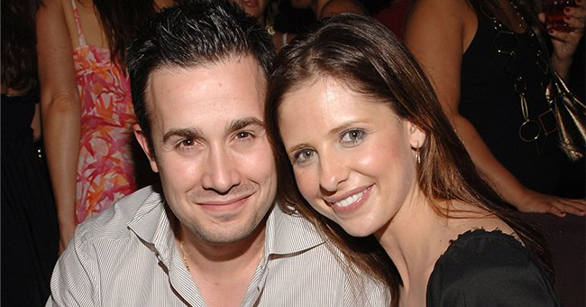 Sarah Michelle Gellar Needed to Catch a Breath Amid Mom Duties — Her Pandemic Parenting Story