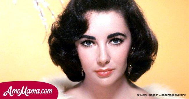 Elizabeth Taylor avait deux adorables enfants. Savez-vous ce qu'ils sont devenus?