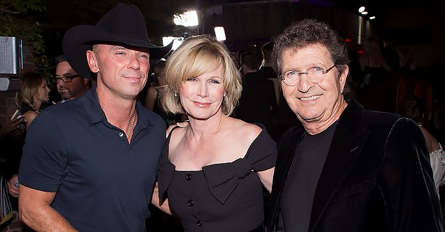 Kenny Chesney and Other Stars Mourn the Death of Country Icon & Songwriter, Mac Davis