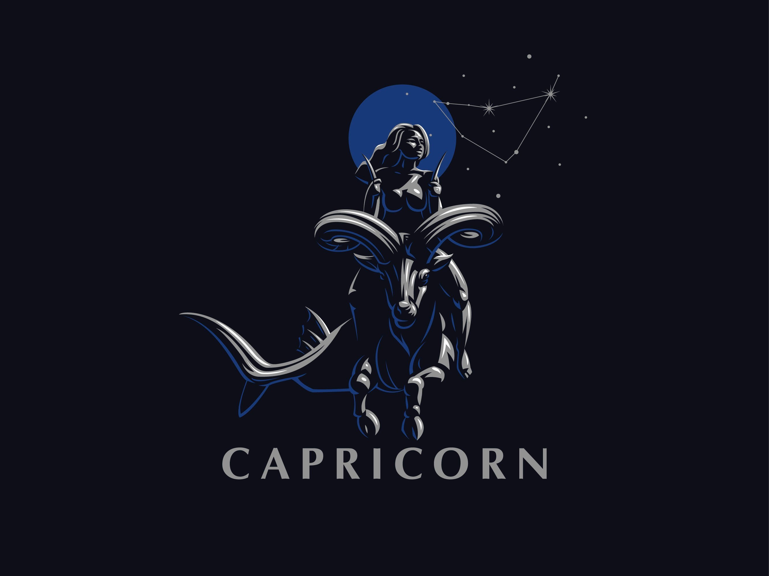 Capricornio. |Imagen: Shutterstock