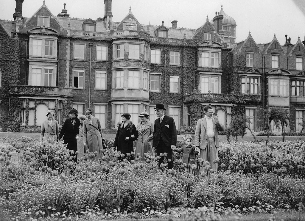 Image Credits: Getty Images/ Gardens Of Sandringham House