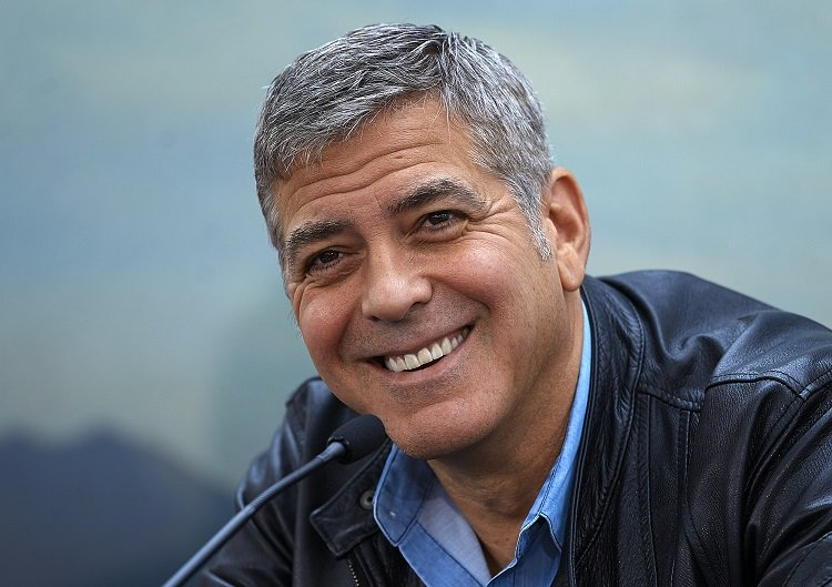 George Clooney in Valencia, Spain, May 2015 | Source: Getty Images