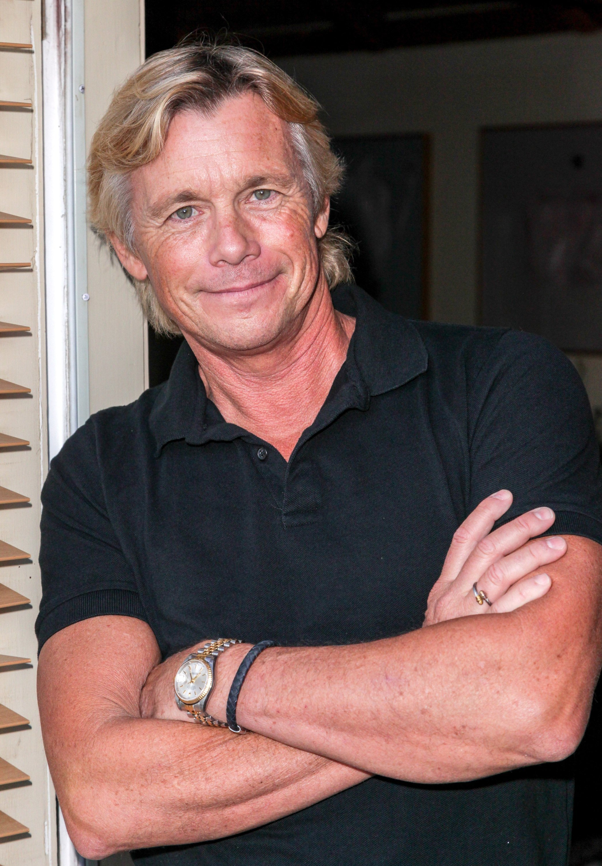 "Christopher Atkins at a Private Screening of ""Defrost"" on Aug. 17, 2015 in California 
