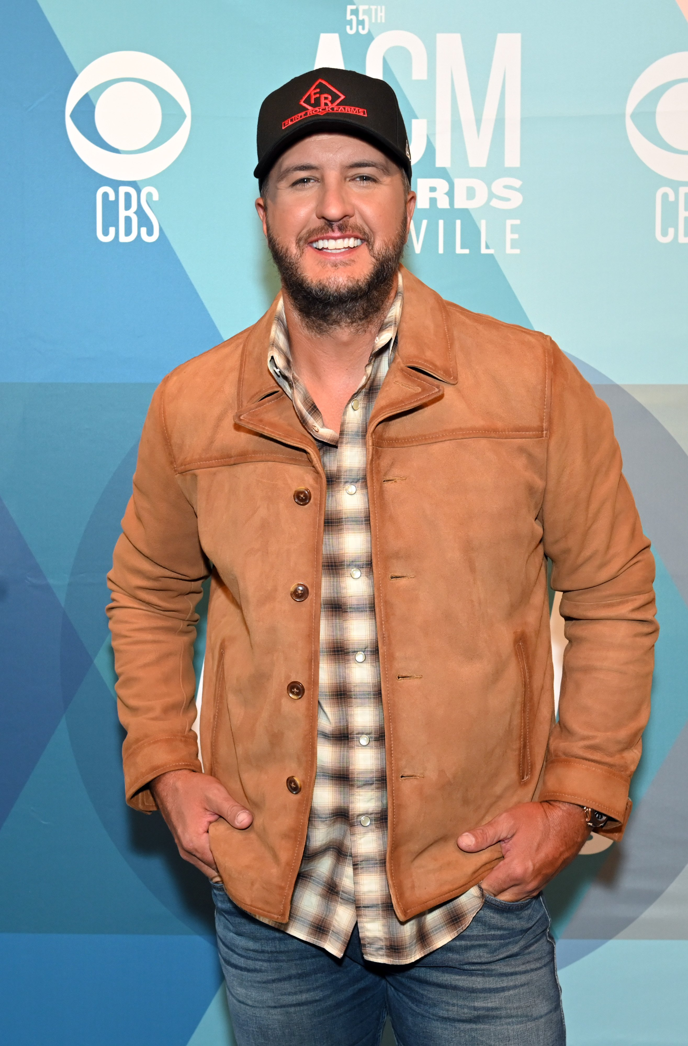 Luke Bryan attends the 55th Academy of Country Music Awards at the Grand Ole Opry on September 14, 2020 in Nashville, Tennessee | Photo: Getty Images