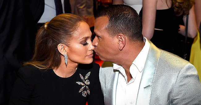 People: J Lo & A-Rod Reunite in the Dominican Republic after Shutting down Split Rumors