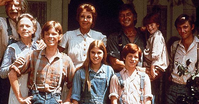 'The Waltons' Cast Members' Far from Perfect Lives: Addictions, Diseases, and Family Dramas