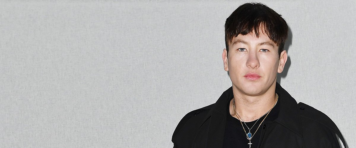 Barry Keoghan attends the Bottega Veneta fashion show during the Milano Fashion Week on February 22, 2020   Photo: Getty Images