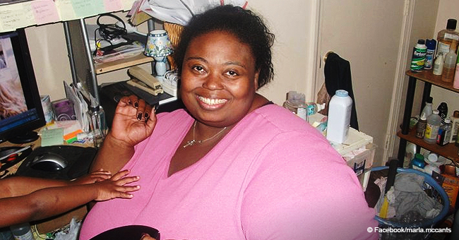 My 600-Lb Life's Marla McCants Has Lost 470 Pounds