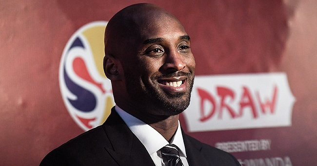 Kobe Bryant's Daughter Natalia Flashes White Smile in Funny Pic Showing off a Charcuterie Board