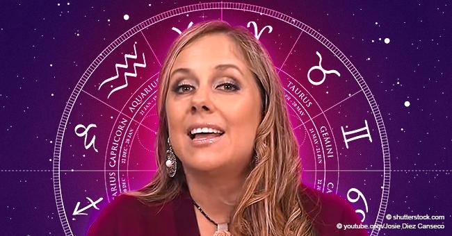 Horóscopo del día 2 de abril, por Josie Diez Canseco