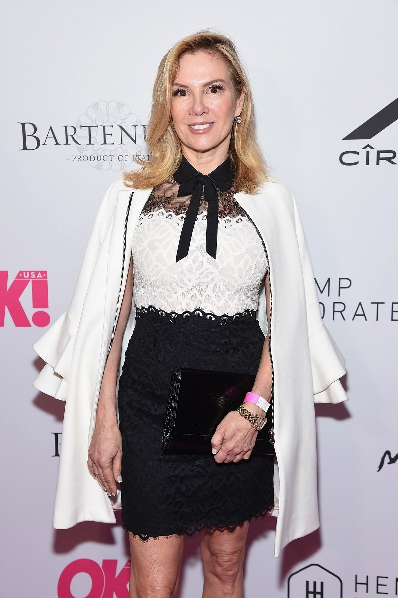 Ramona Singer on May 15, 2019 in New York City | Photo: Getty Images