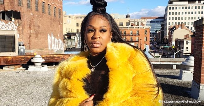 Mother-of-five Lil Mo calls out parents of R. Kelly victims for not being protective enough