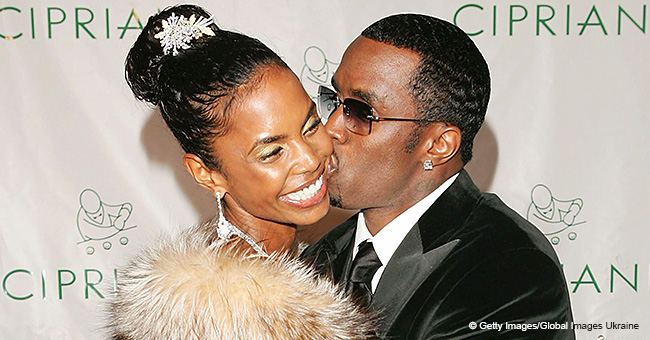 Diddy Shares Sweet Message to Late Kim Porter, Says Daughters Look and Act Just like Her